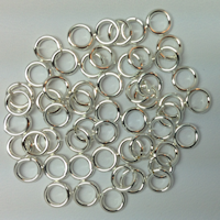 Open Jump Ring