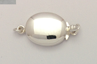 Oval Clasp