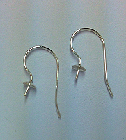 Post and Cup Earring Hooks