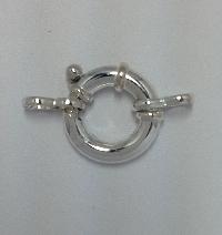 Jumbo Spring Ring 14mm