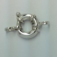 Jumbo Spring Ring 12mm