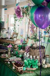 Organisation sweet table crèche Yvelines