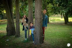 Lifestyle Diana & family