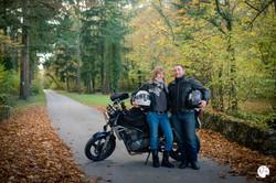 Séance d'engagement Julie & Jérémy
