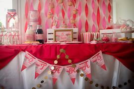 Organisation anniversaire Yvelines