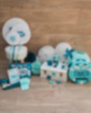 Box décoration bapteme, anniversaire, baby shower Versailles