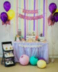 Organisation Baby shower, anniversaire, bapteme Versailles - Yvelines