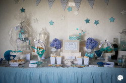 Baby Shower Isabelle