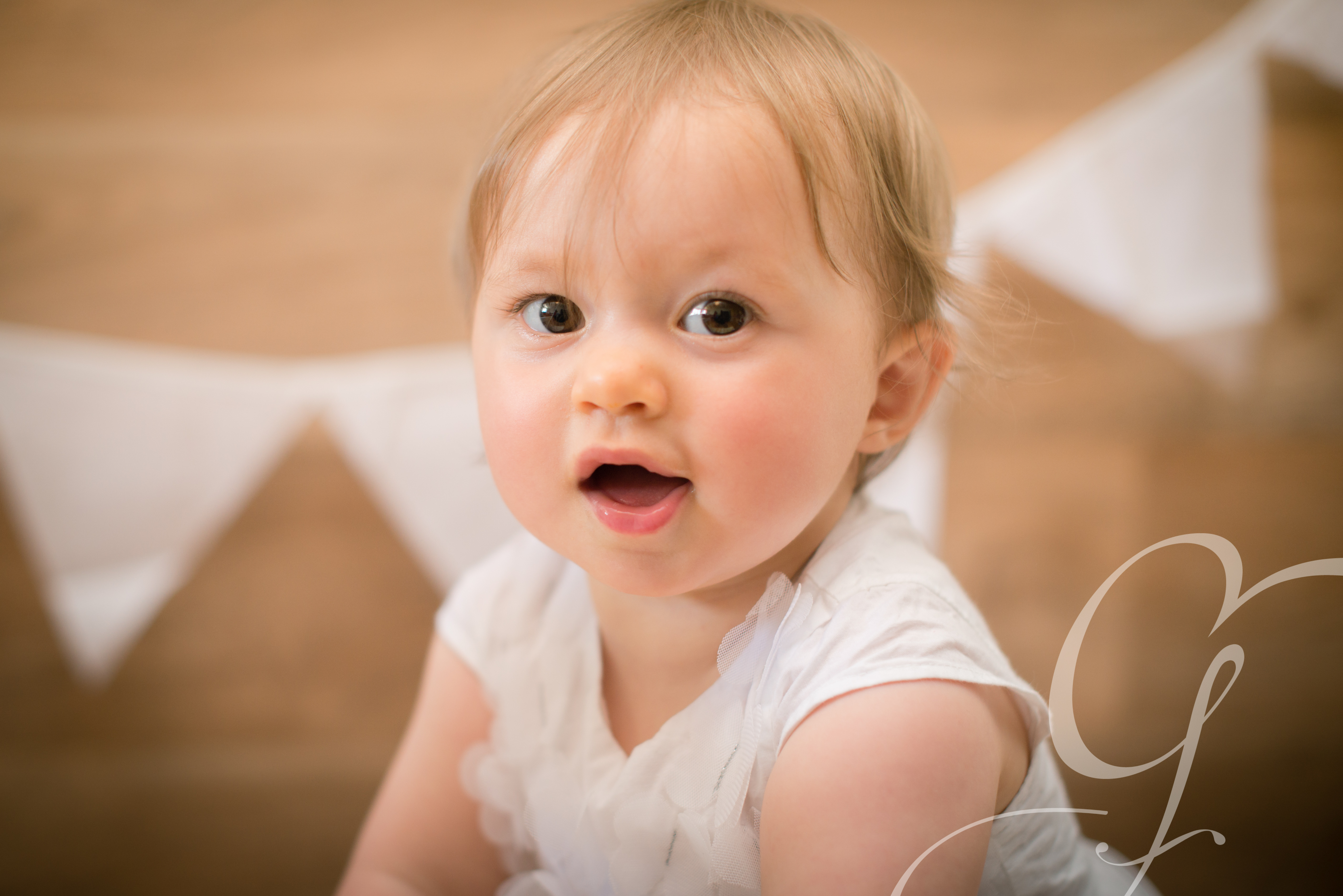 (Mademoiselle Juliette, 1 an)