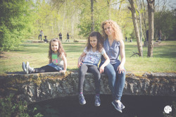 Lifestyle Vanessa & girls 2016