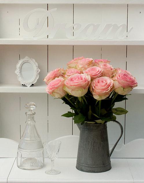 Single colour rose bouquets