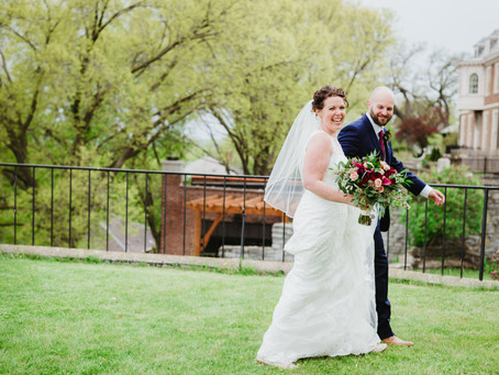 5 Creative Ideas for Planning the Perfect Covid Wedding Day