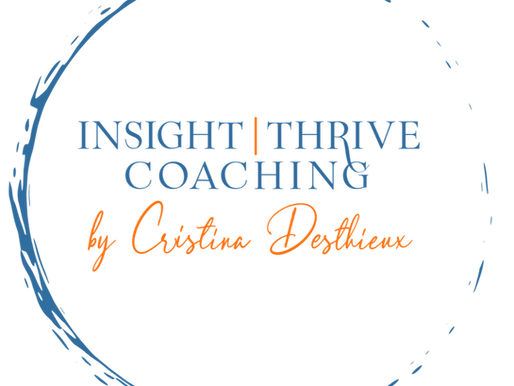 What inspired me to start my coaching business?