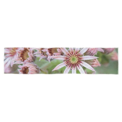 Scarf - Pink Pollen