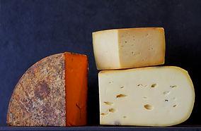 BRITISH HARD  The Cheese Plate Buntingfo