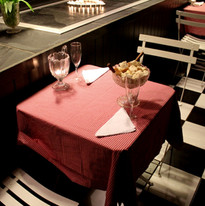 Valentines dinner at The Cheese Plate by