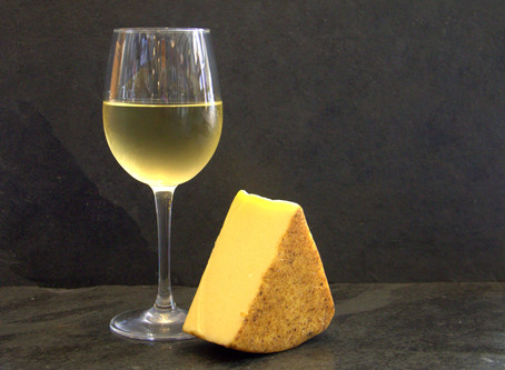 Fabulous Cheese and Wine Pairings