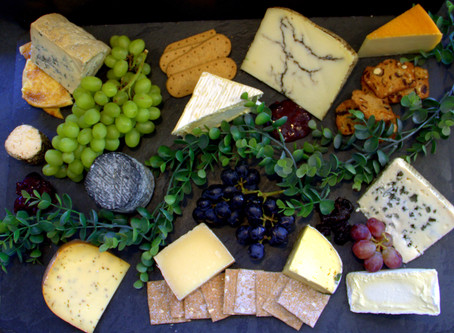 Ultimate Easter Cheese Boards
