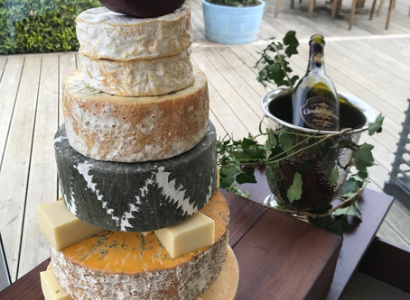 The Cheese Plate's Real Weddings