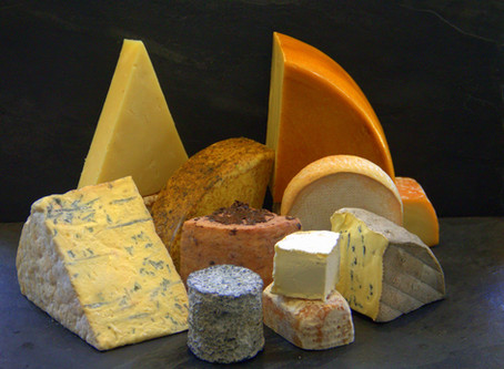 A Cheese Guide to Mother's Day