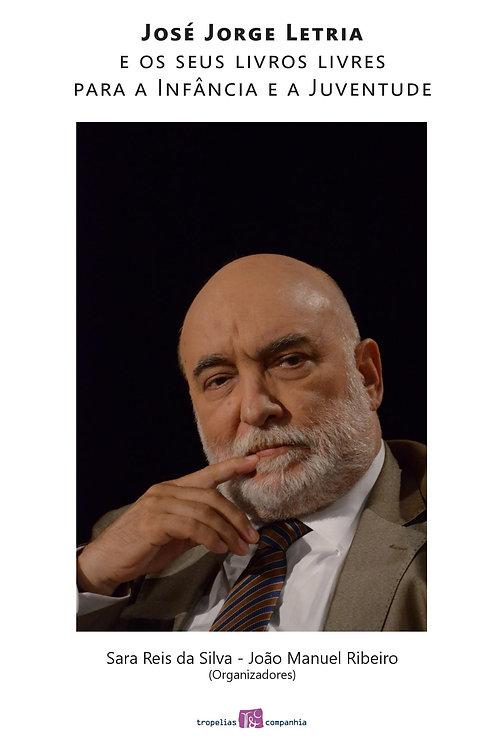José Jorge Letria e os seus livros livres