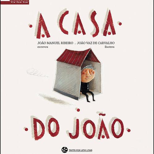 A CASA DO JOÃO