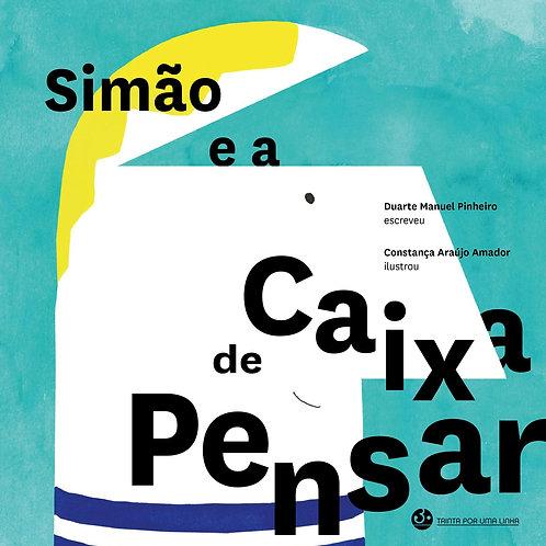 SIMÃO E A CAIXA DE PENSAR