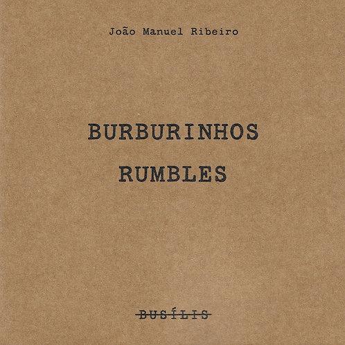 BURBURINHOS / RUMBLES