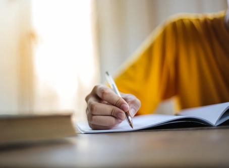 O que é a Escrita Criativa? Em que consiste?