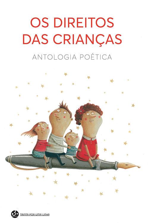 Os Direitos das Crianças - Antologia Poética
