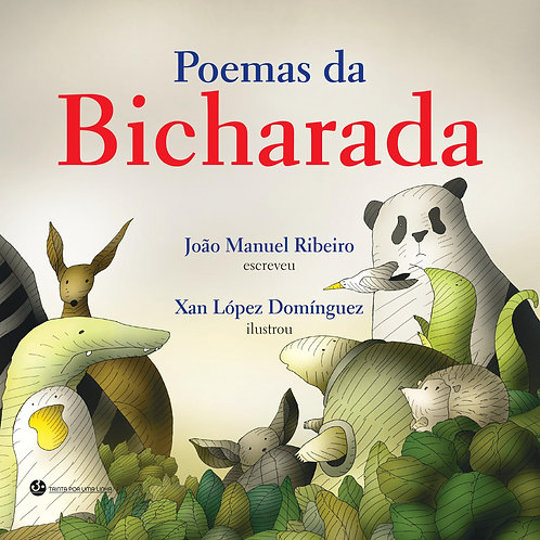 POEMAS DA BICHARADA