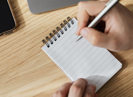 Escrita Criativa: 7 dicas para os professores!