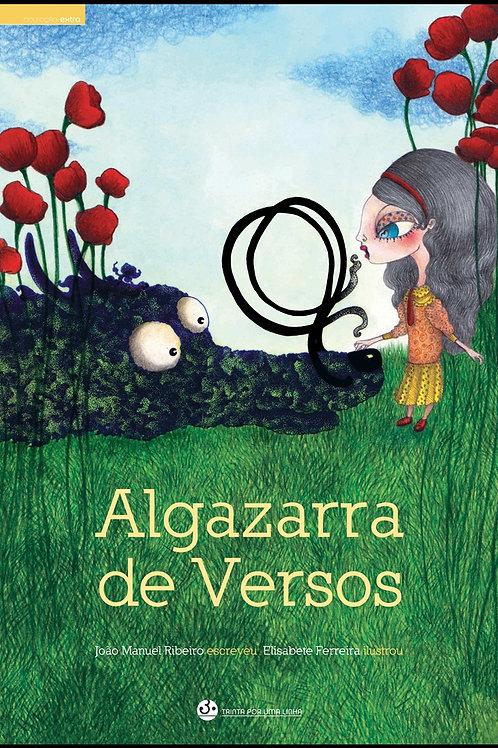 Algazarra de Versos