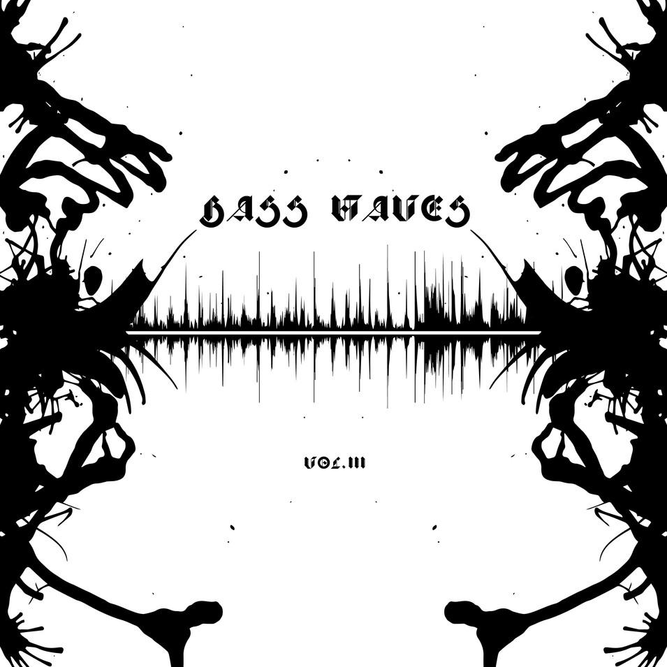 BASS WAVES VOL. III