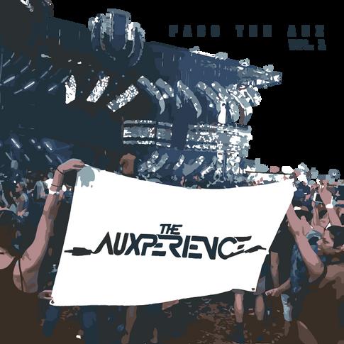 PASS THE AUX VOL. 1 - THE AUXPERIENCE