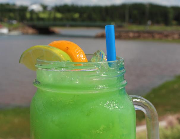 Bridge Jumper Drink