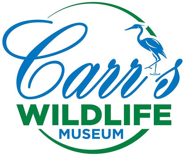 Carrs Wildlife Museum Logo.jpeg