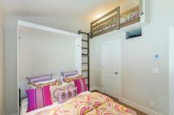 Loft in Bedroom 3