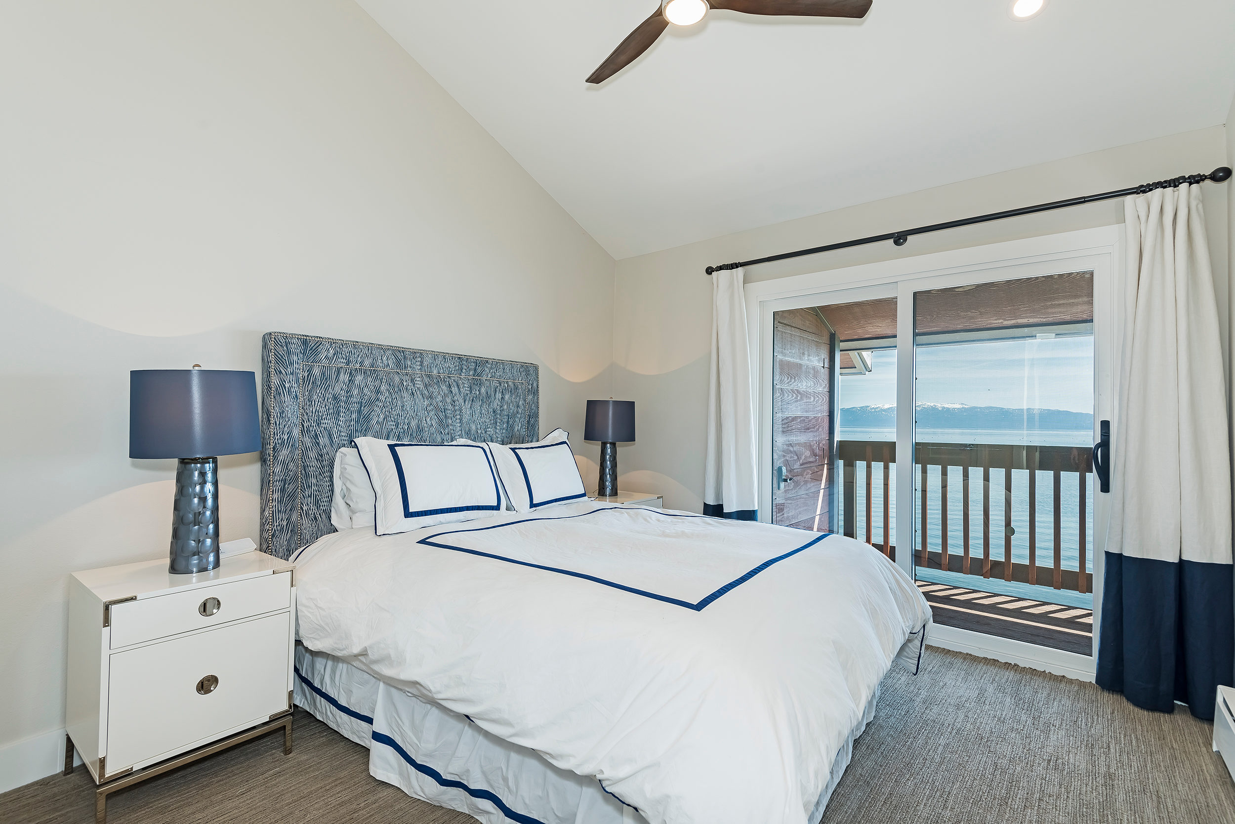 Lakefront Bedroom 4