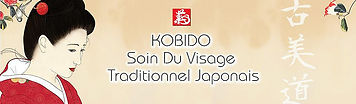 KOBIDONICE MASSAGE DU VISAGE TRADITIONNEL JAPONAIS