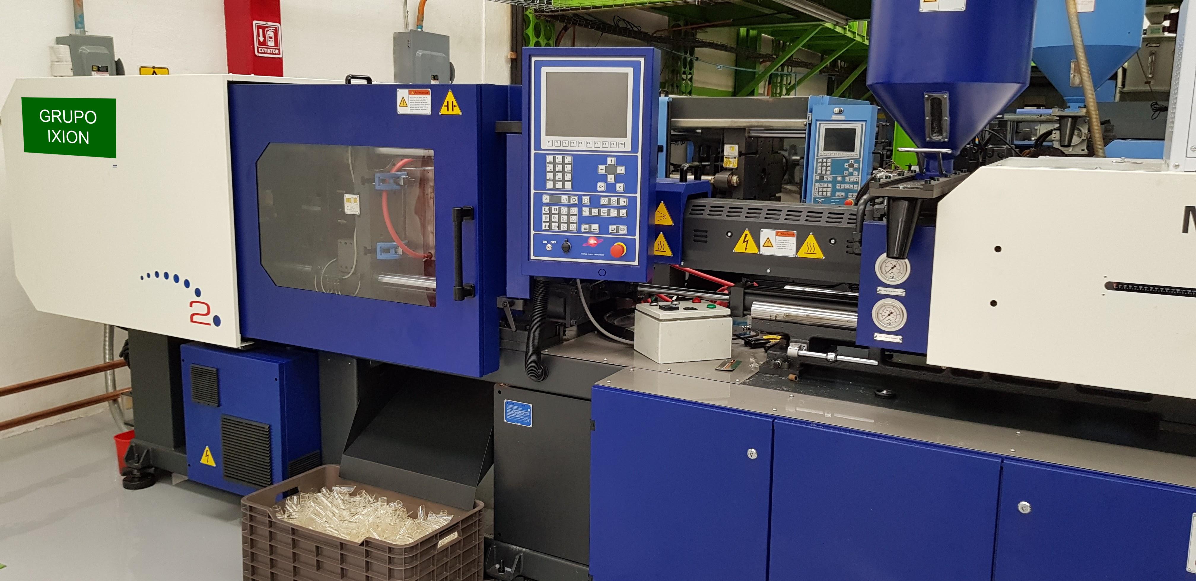 Produccion automatica 2