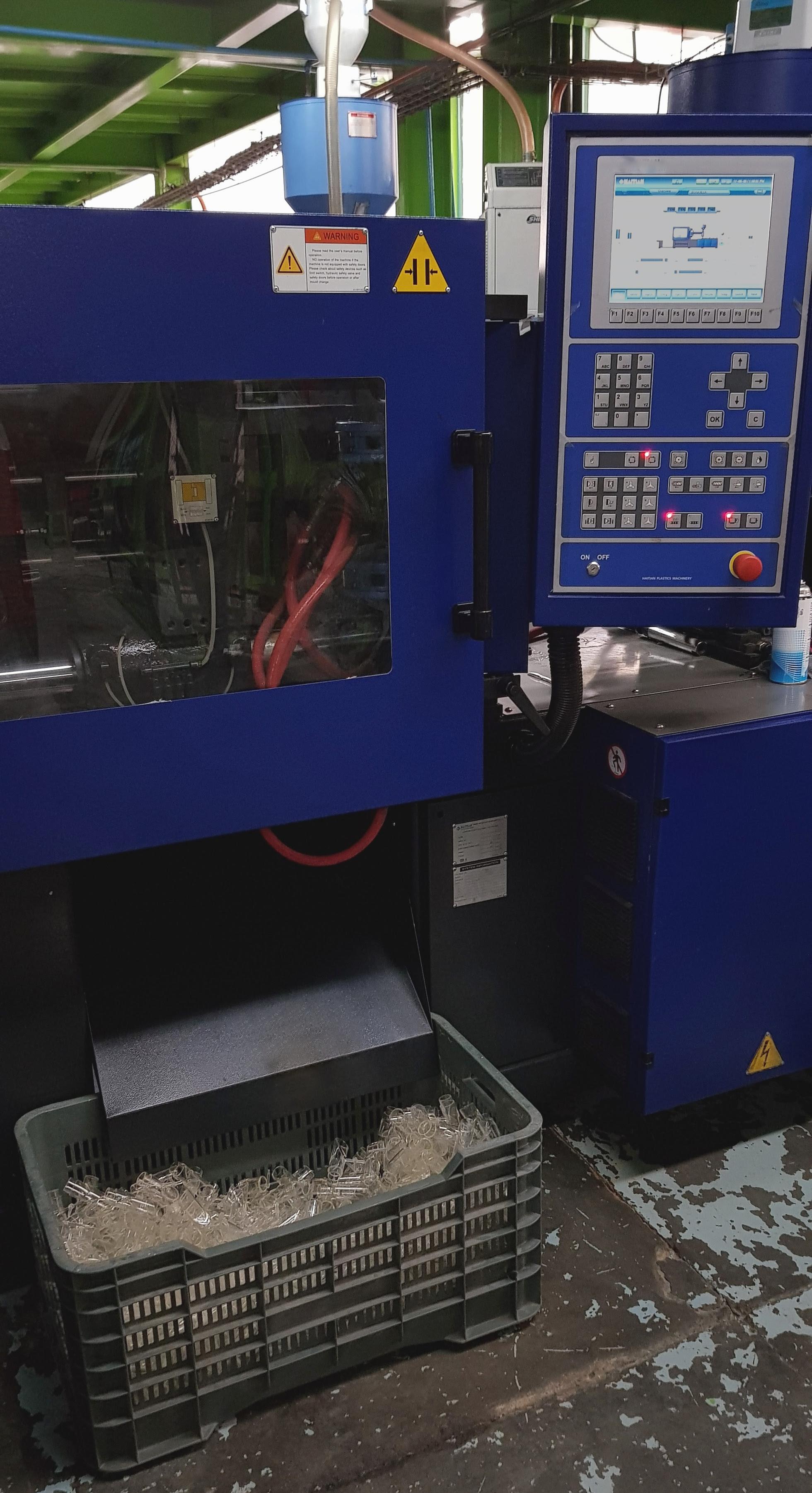 Produccion automatica 1