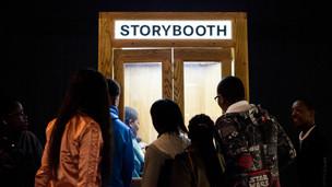 Storybooth/ Montgomery
