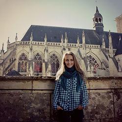 Testimony Katia EVS Génération Monde