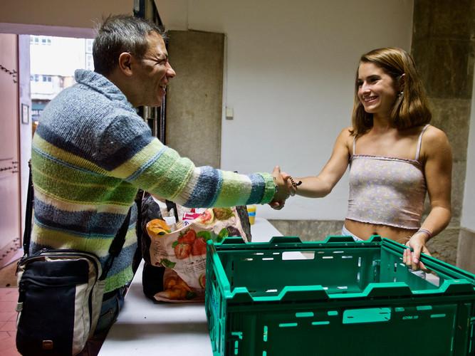 génération Monde - Volontariat Portugal.