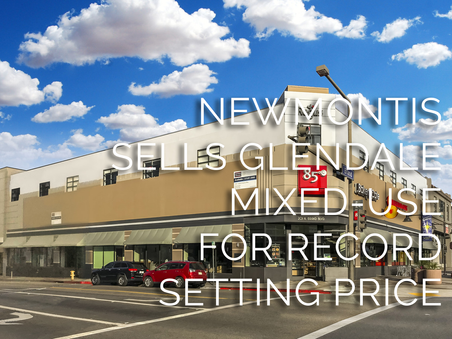 Newmontis Glendale