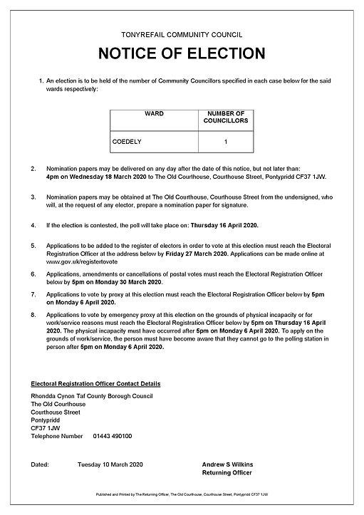 NOTICE OF ELECTION COEDELY.jpg