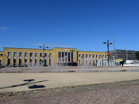 Etappe01 GR5A Brugge-Hoeke