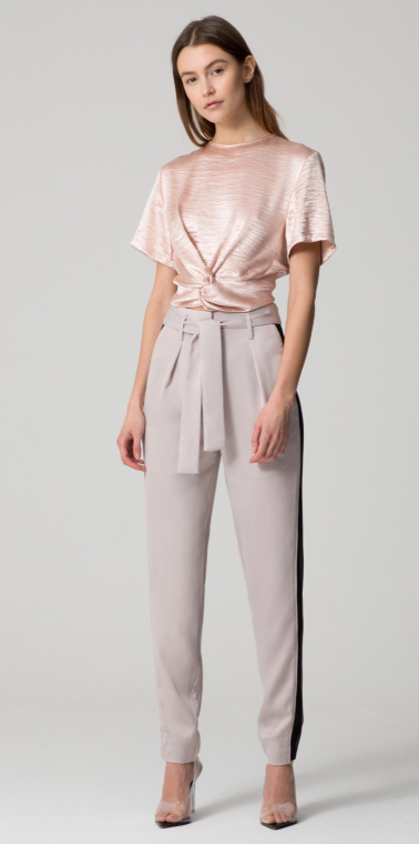 Top + Trousers