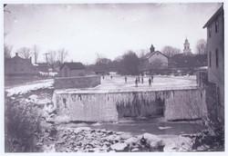 Grist mill skating